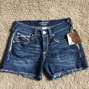 Women's Ariat Shorts